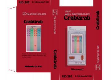 GRAB GRAB UD-202 CAJA BOX